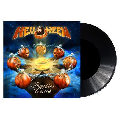 CD Shop - HELLOWEEN PUMPKINS UNITED LTD.
