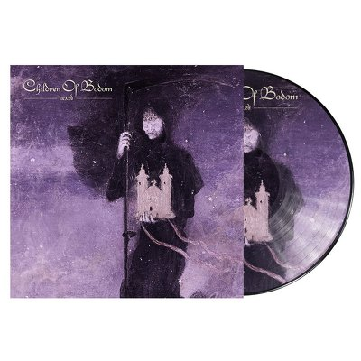 CD Shop - CHILDREN OF BODOM HEXED LTD.