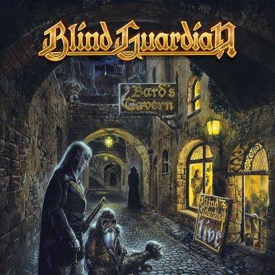 CD Shop - BLIND GUARDIAN LIVE LTD.