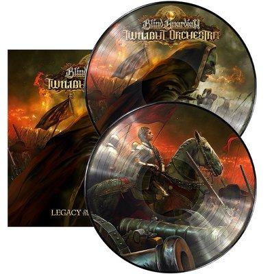 CD Shop - BLIND GUARDIAN TWILIGHT ORCHESTRA LEGA