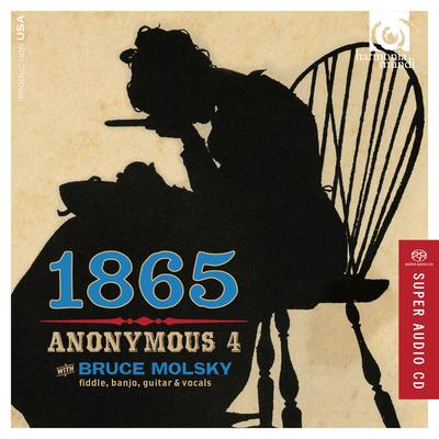 CD Shop - 1865 SACD