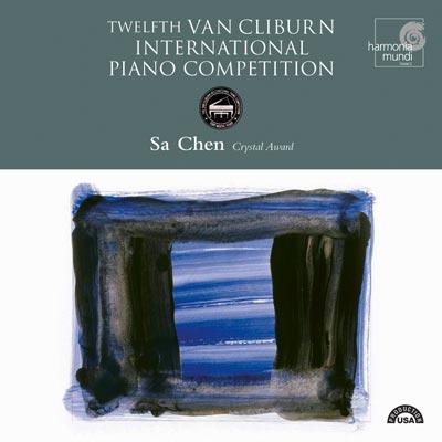 CD Shop - 12E C. VAN CLIBURN TROPHEE DE CRISTAL