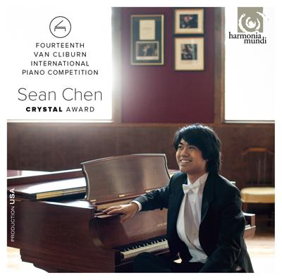 CD Shop - 14E C. VAN CLIBURN CRISTAL (CHEN)