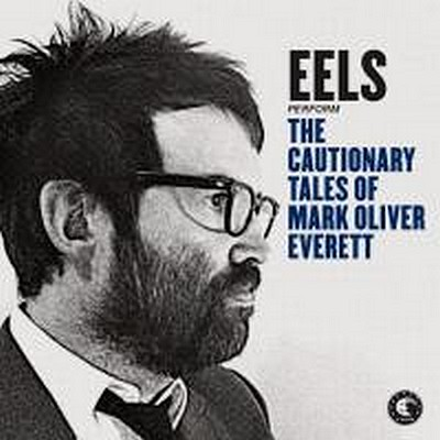 CD Shop - EELS THE CAUTIONARY TALES OF MARK