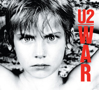 CD Shop - U 2 WAR/REMASTERED
