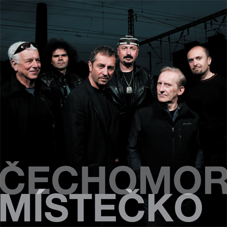CD Shop - CECHOMOR MISTECKO/REEDICE