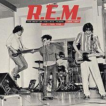 CD Shop - R.E.M. I FEEL:BEST OF(19821987)