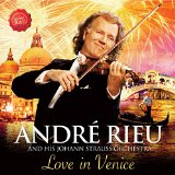 CD Shop - RIEU ANDRE LOVE IN VENICE