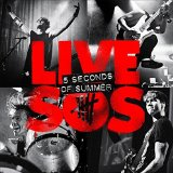 CD Shop - 5 SECONDS OF SUMMER LIVESOS