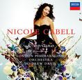 CD Shop - CABELL NICOLE NICOLE CABELL: SOPRANO