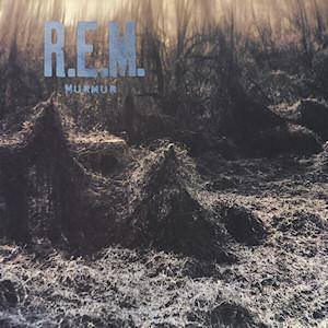 CD Shop - R.E.M. MURMUR