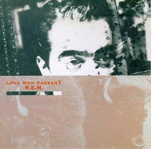 CD Shop - R.E.M. LIFE