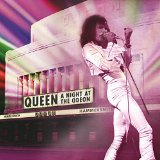 CD Shop - QUEEN A NIGHT AT THE ODEON