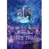 CD Shop - TAKE THAT LIVE 2015