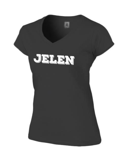 CD Shop - JELEN LOGO/SKINNY/CERNE
