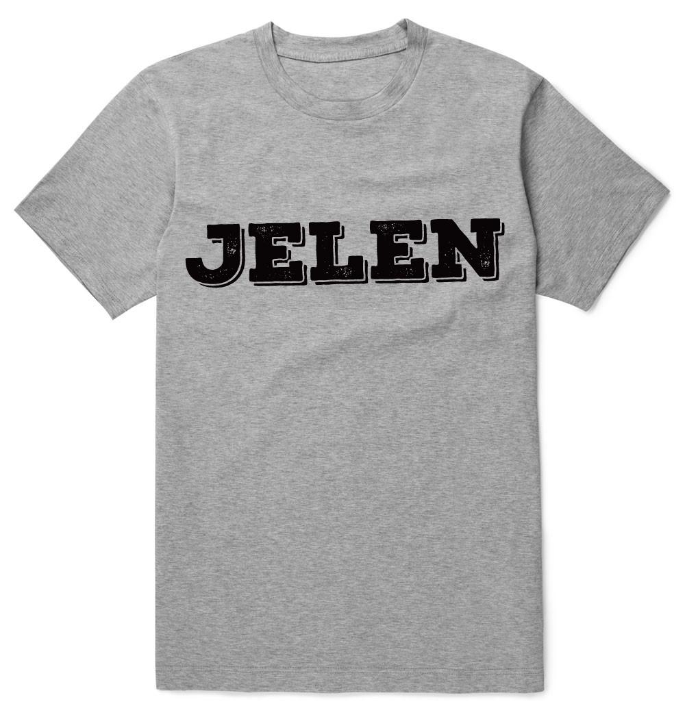 CD Shop - JELEN LOGO/DETSKE/SEDE