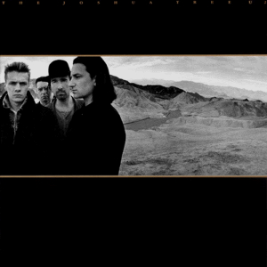 CD Shop - U 2 THE JOSHUA TREE