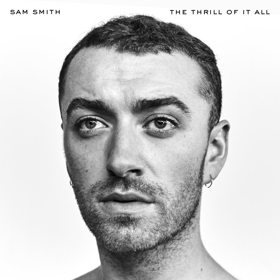 CD Shop - SMITH SAM THE THRILL OF IT ALL