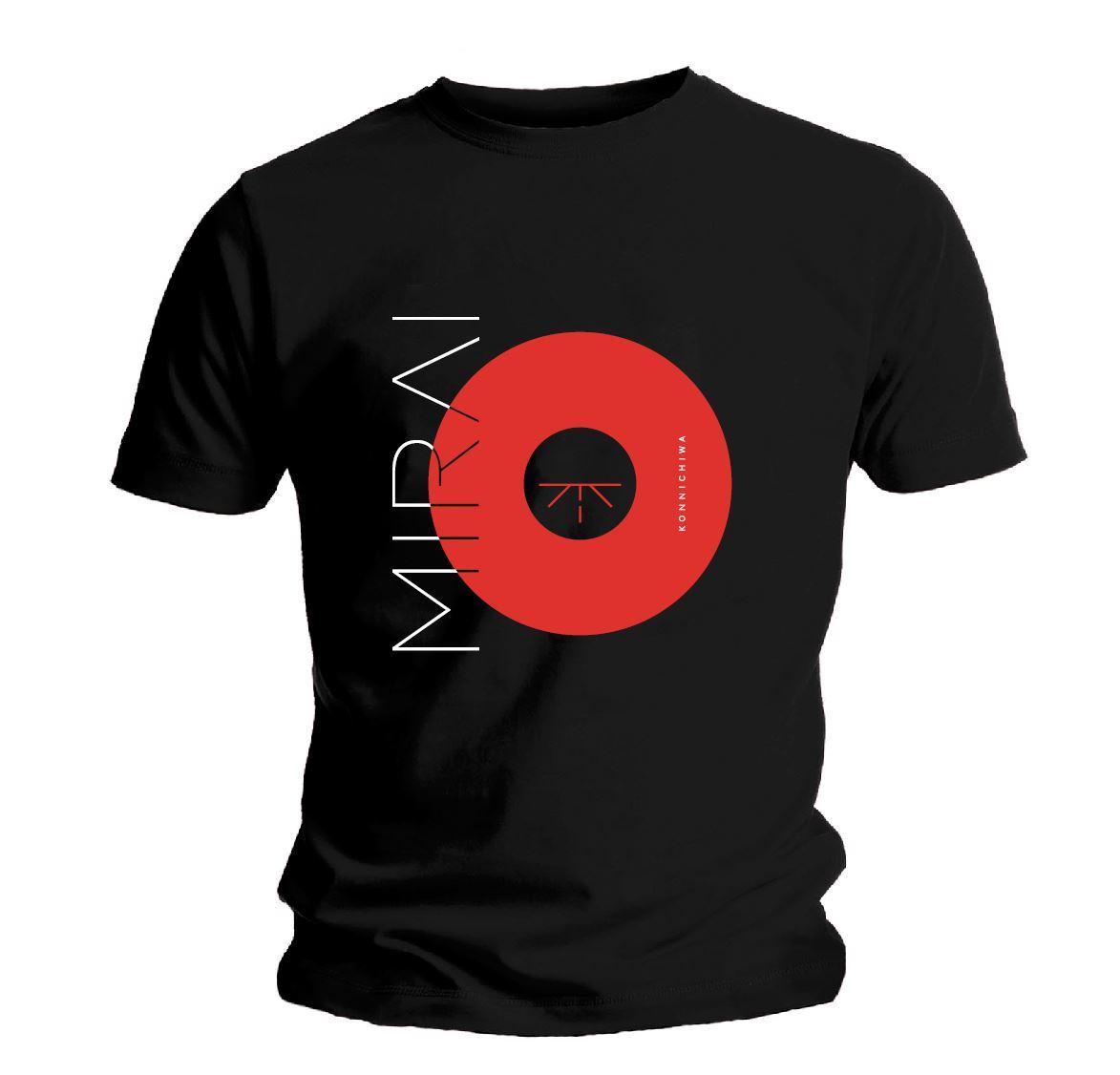 CD Shop - MIRAI KONNICHIWA/UNISEX/LOGO