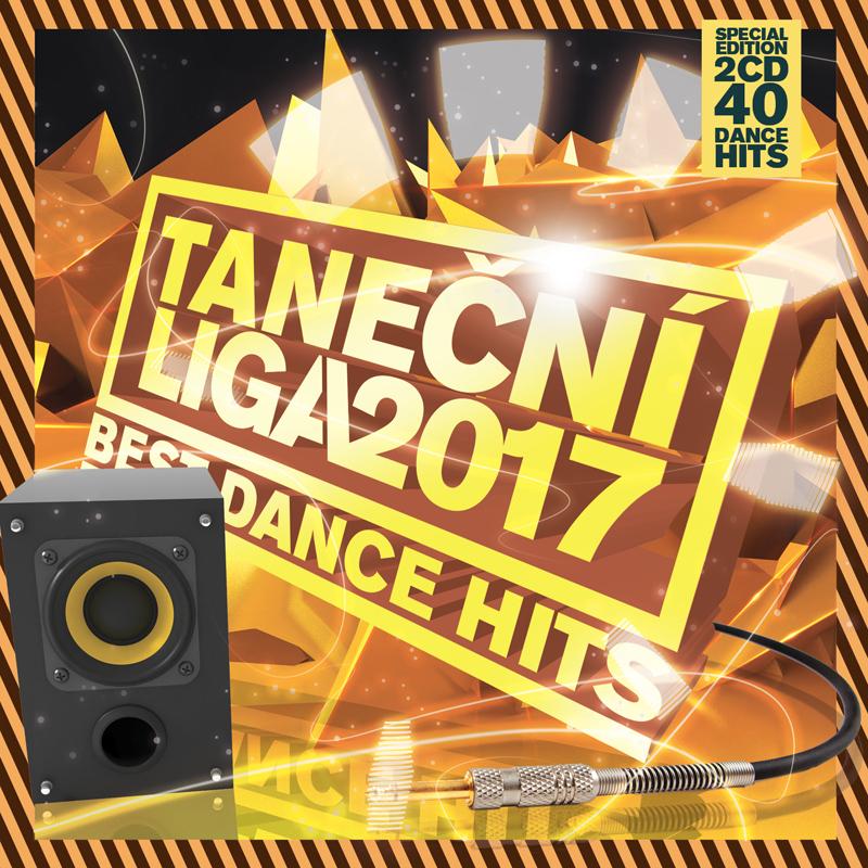 CD Shop - RUZNI/POP INTL TANECNI LIGA 2017 BEST OF