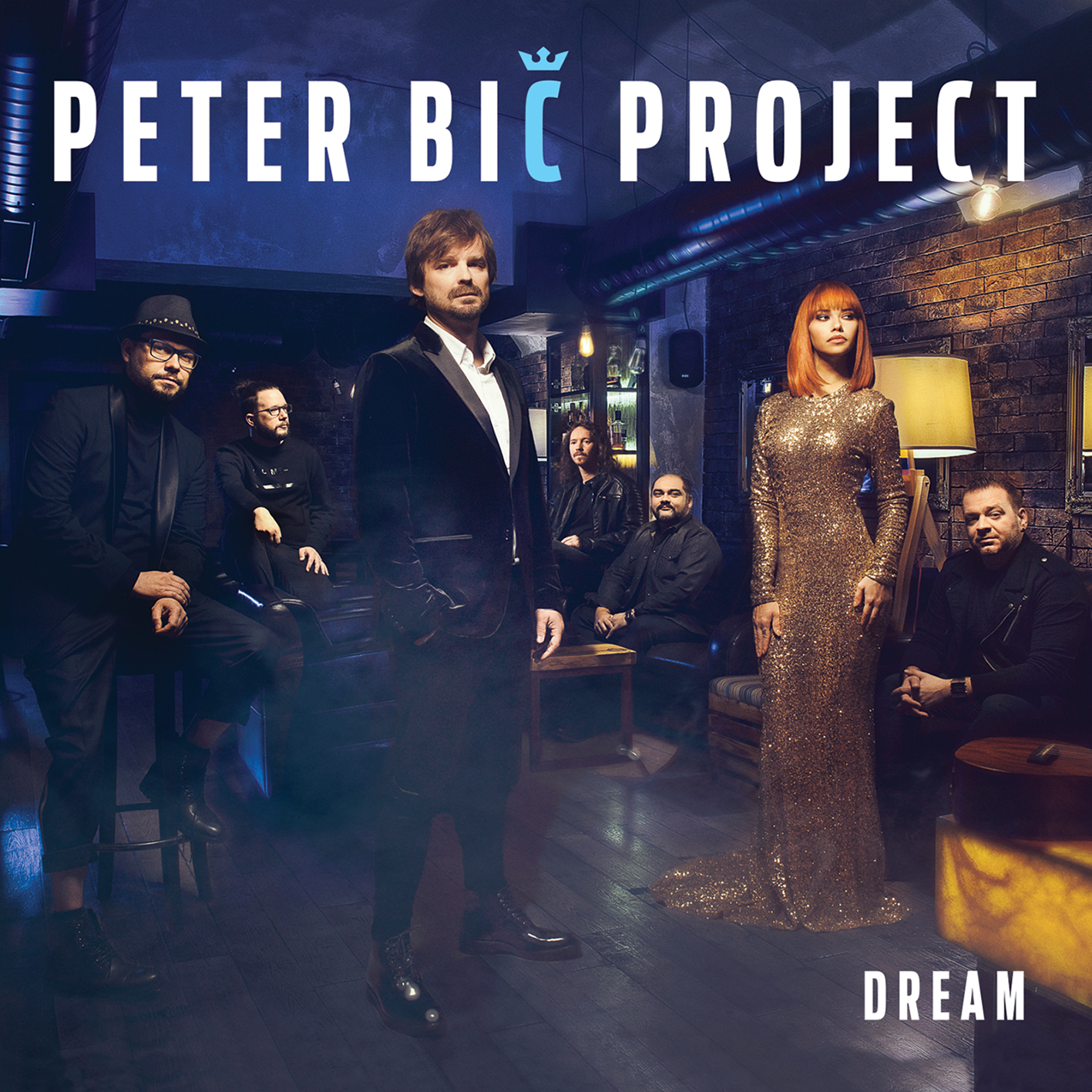 CD Shop - PETER BIC PROJECT DREAM