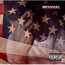 CD Shop - EMINEM REVIVAL