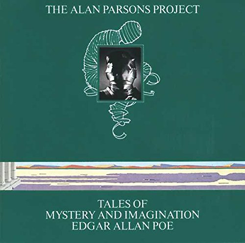 CD Shop - ALAN PARSONS PROJECT TALES OF MYSTERY AND...
