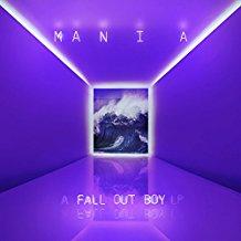 CD Shop - FALL OUT BOY MANIA