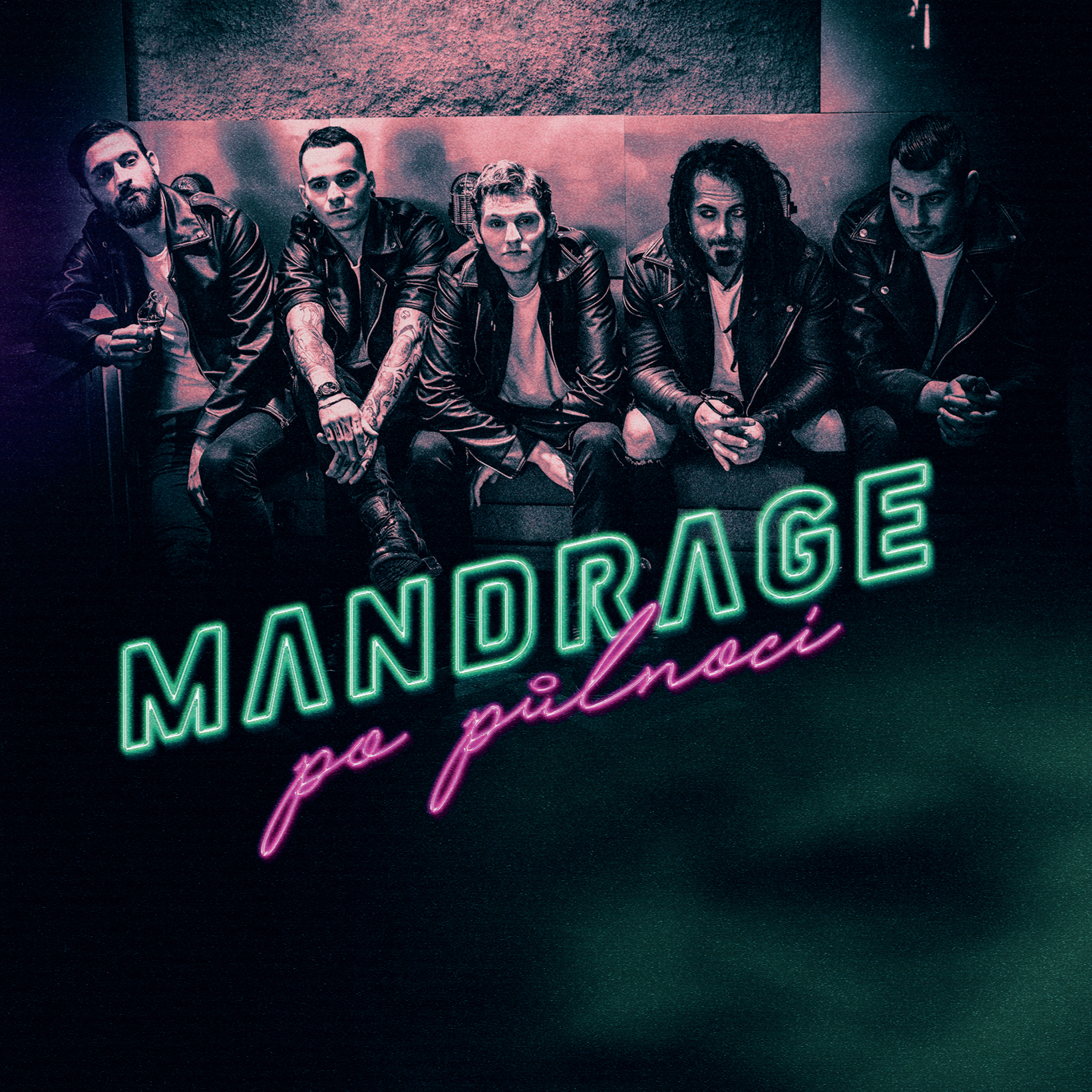 CD Shop - MANDRAGE PO PULNOCI
