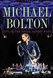 CD Shop - BOLTON MICHAEL LIVE AT THE ROYAL ALBERT..