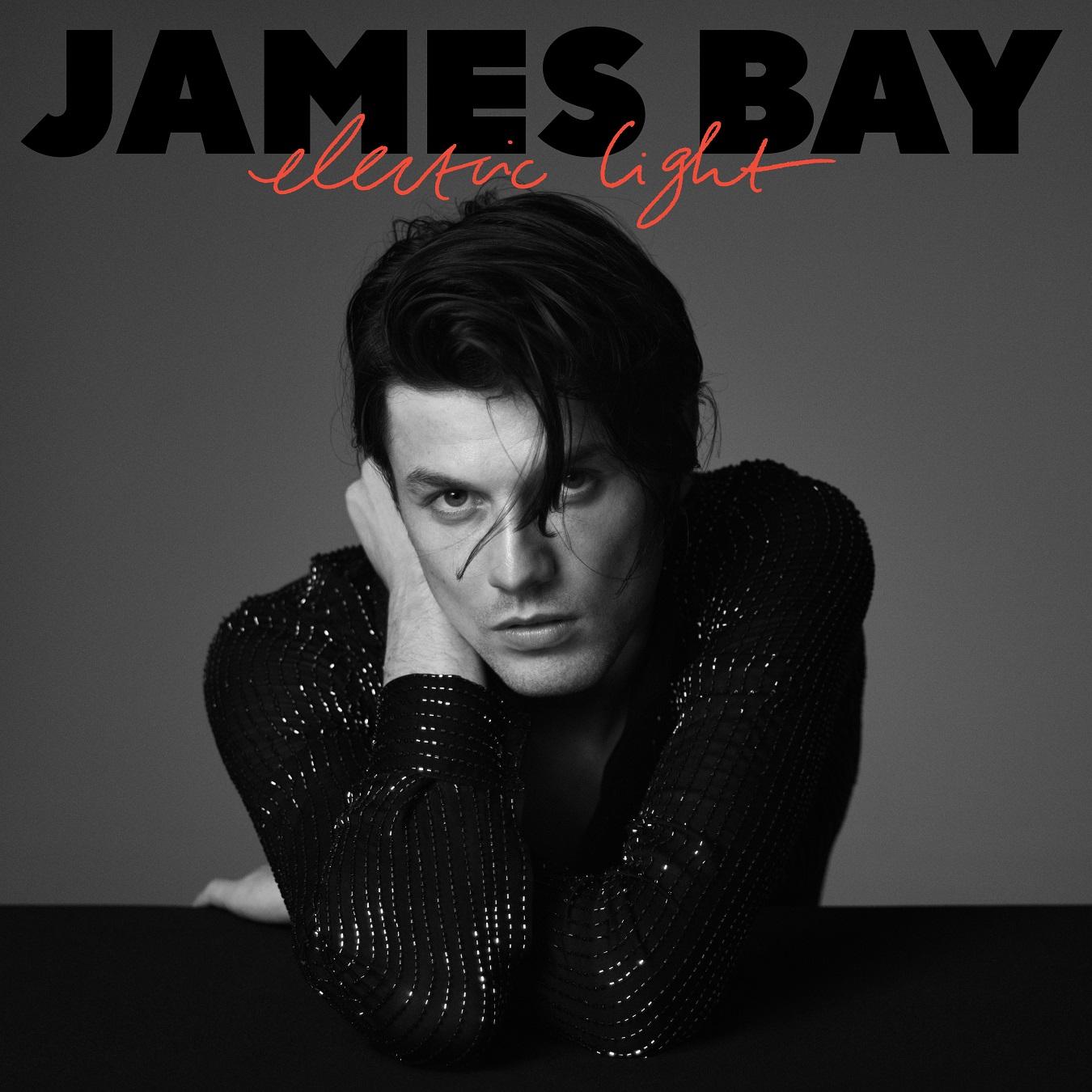 CD Shop - BAY JAMES ELECTRIC LIGHT