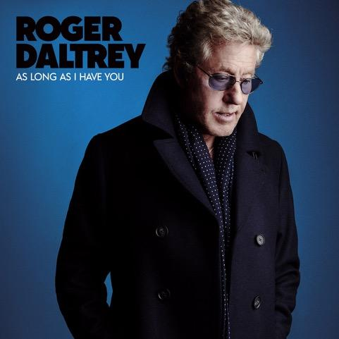CD Shop - DALTREY ROGER AS LONG AS I HAVE YOU
