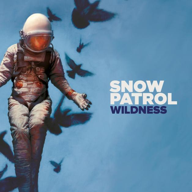 CD Shop - SNOW PATROL WILDNESS/LTD HARDCOVER BOO