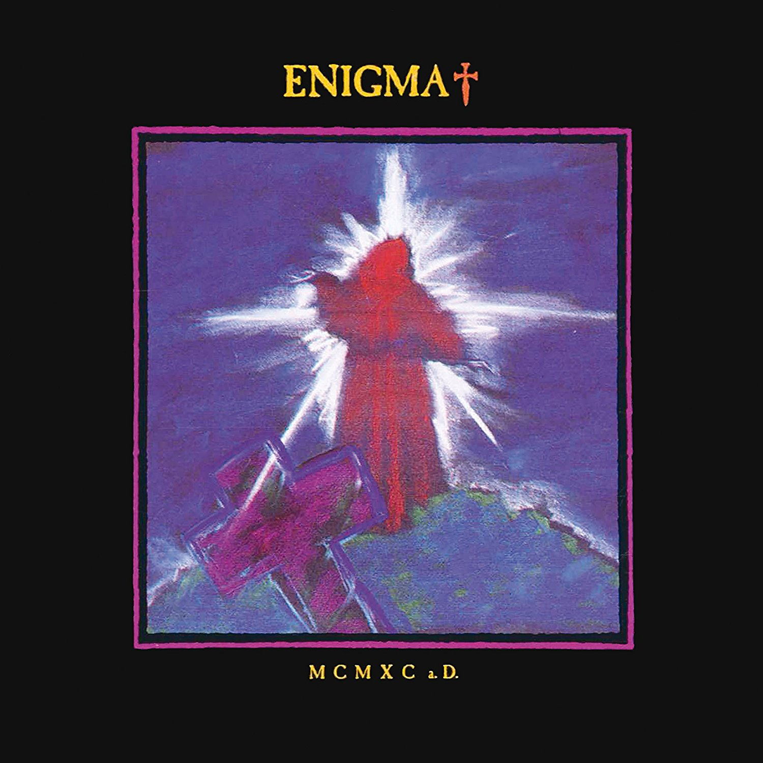 CD Shop - ENIGMA MCMXC A.D.