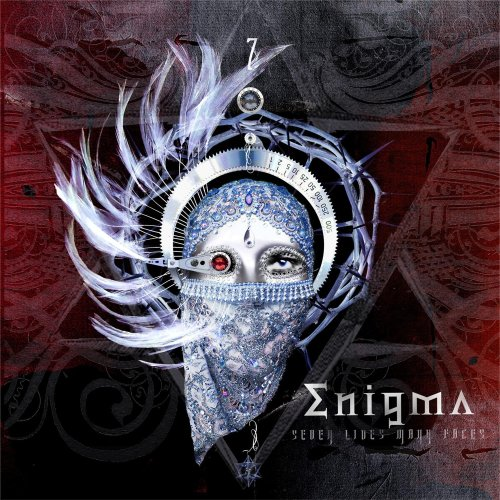 CD Shop - ENIGMA SEVEN LIVES MANY FACES