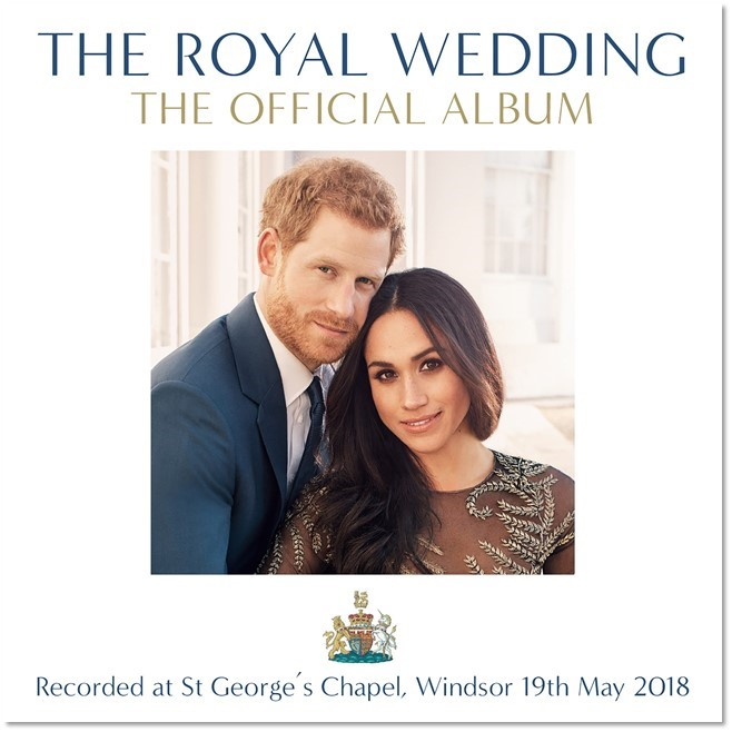 CD Shop - RUZNI INTERPRETI THE ROYAL WEDDING