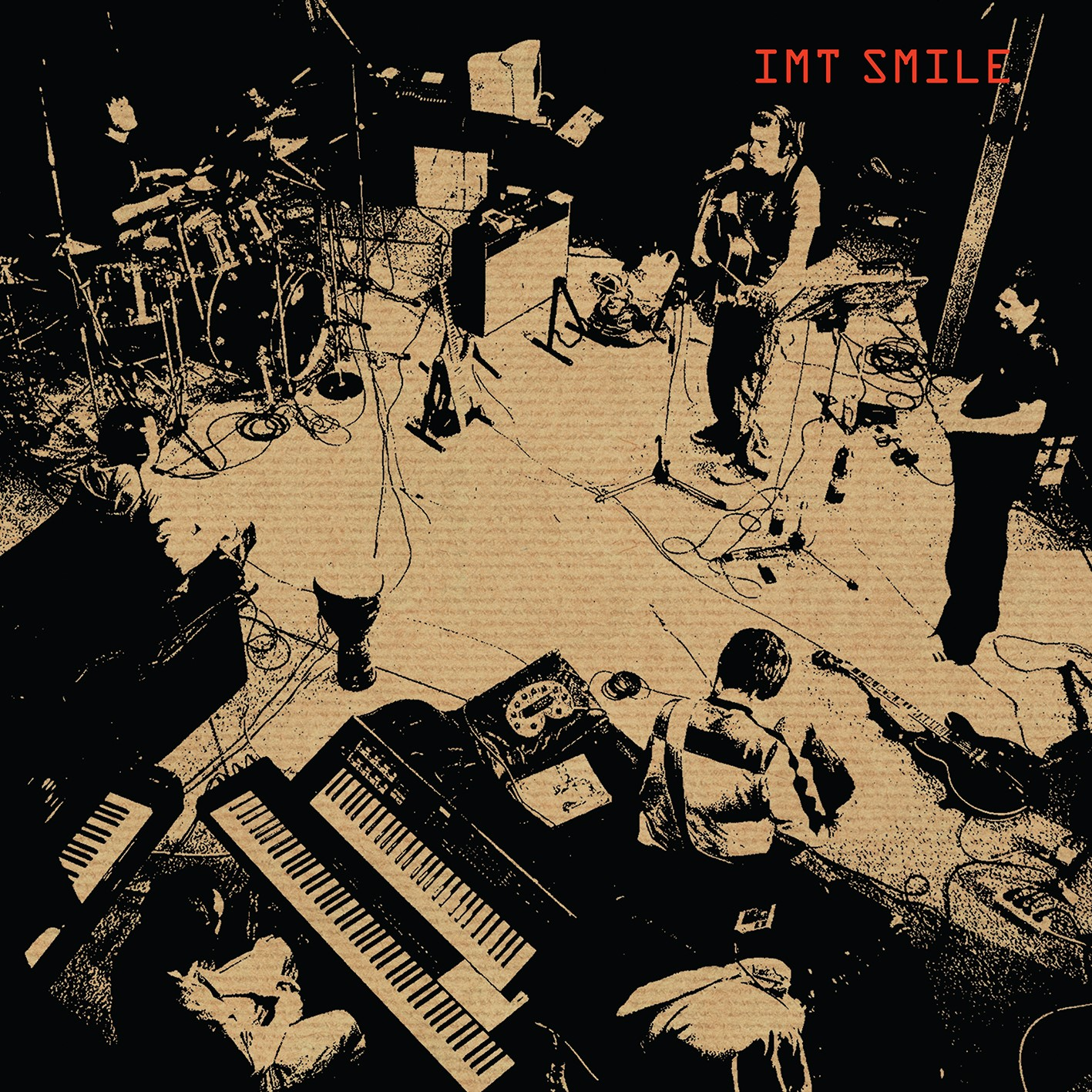 CD Shop - I.M.T.SMILE IMT SMILE