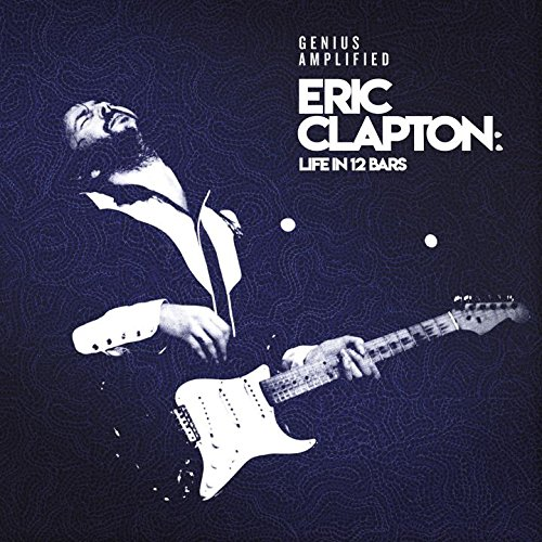 CD Shop - SOUNDTRACK ERIC CLAPTON: LIFE IN 12