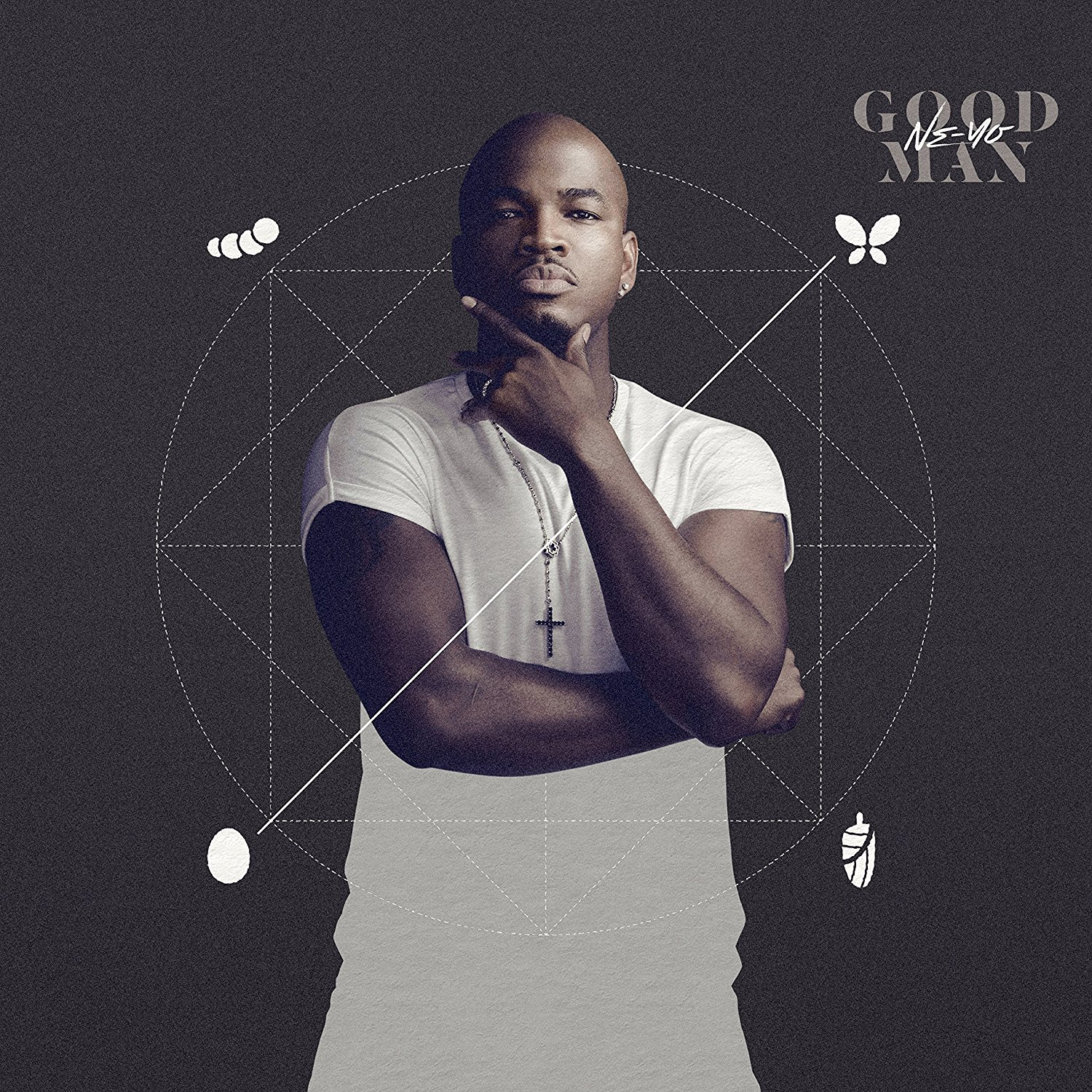 CD Shop - NE-YO GOOD MAN