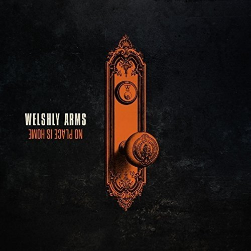 CD Shop - ARMS WELSHLY NO PLACE IS HOME
