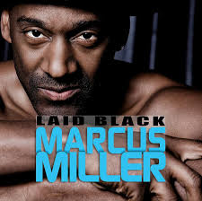 CD Shop - MILLER MARCUS LAID BLACK