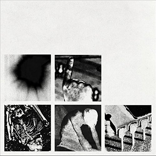 CD Shop - NINE INCH NAILS BAD WITCH