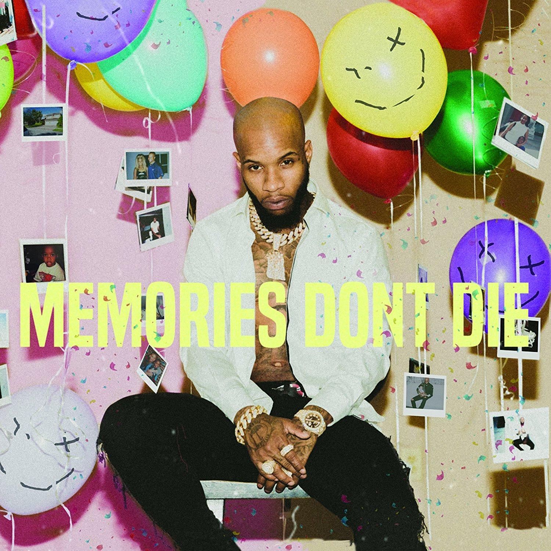 CD Shop - LANEZ TORY MEMORIES DON