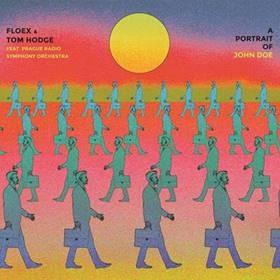 CD Shop - FLOEX/HODGE/PRAG.RPZHL.SO PORTRAIT OF JOHN DOE