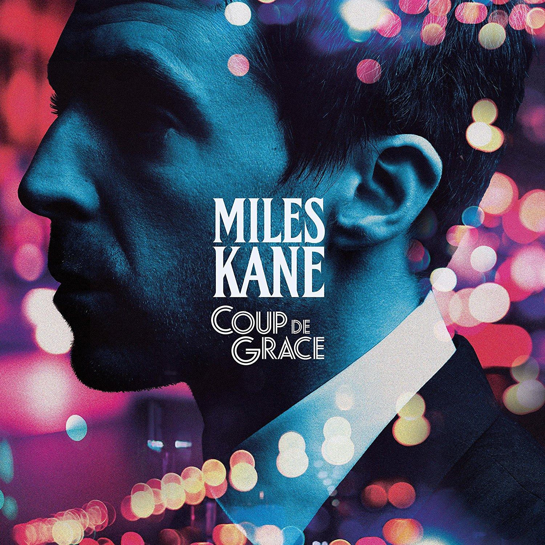 CD Shop - KANE MILES COUP DE GRACE