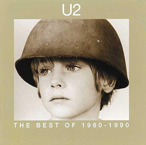 CD Shop - U 2 THE BEST OF 1980-1990