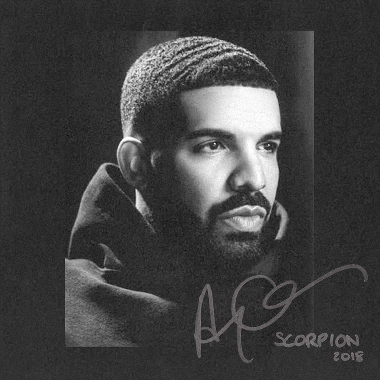 CD Shop - DRAKE SCORPION