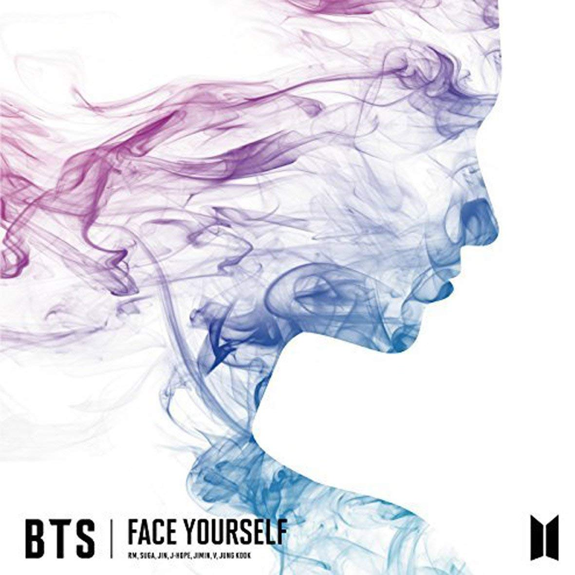CD Shop - BTS FACE YOURSELF
