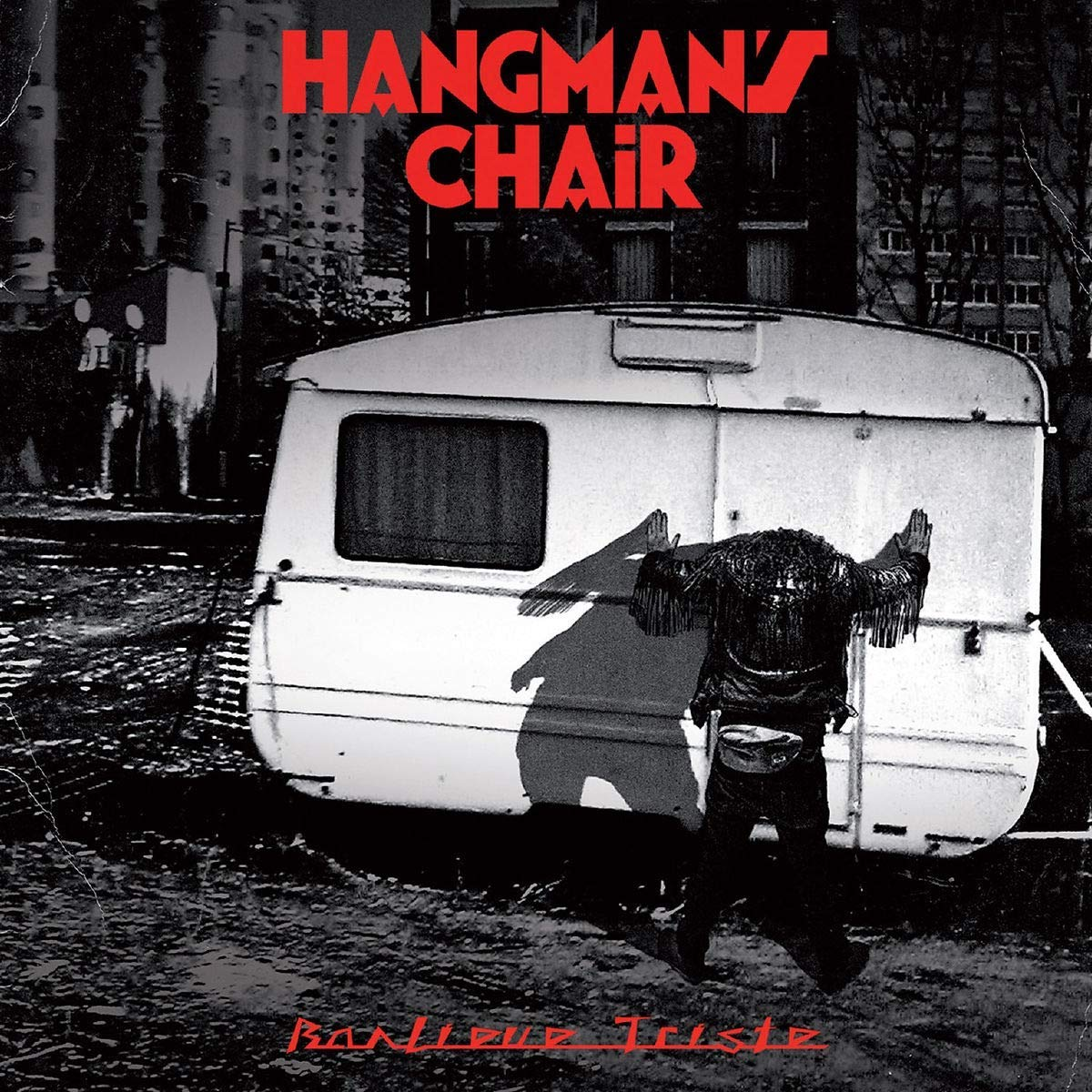 CD Shop - HANGMAN