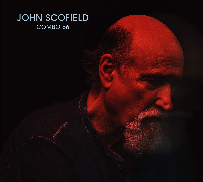 CD Shop - SCOFIELD JOHN COMBO 66